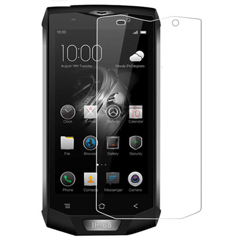 Tempered Glass Film For Blackview BV7000 BV8000 BV9000 BV6000 BV9500 BV9600 Pro A7 A20 A60 P10000 Pro Screen Protector Glass