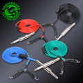 1 pcs New Tattoo Clip Cord For Tattoo Machine Foot Pedal Tattoo Accessories 4 Color For Choose