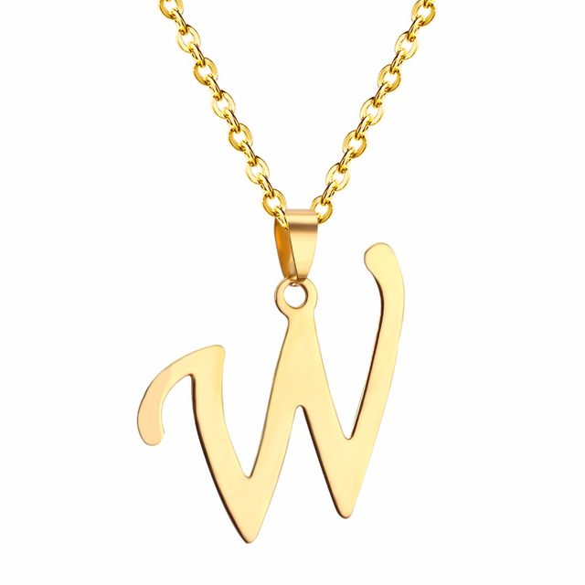 Online shop luxusteel new arrival trendy alphabet capital r letter luxusteel new arrival trendy alphabet capital r letter pendant necklace for women gold color letter necklace with chain mozeypictures Choice Image