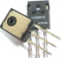 SPW11N80C3 11N80C3 11N80