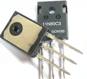 Image 1 - SPW11N80C3 11N80C3 11N80