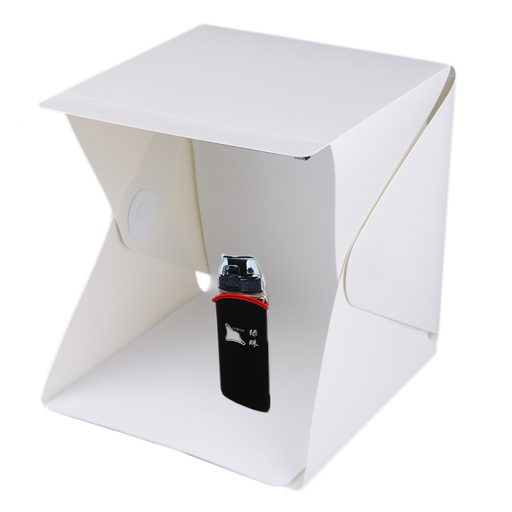 Foldable Mini Photo Studio Light Tent Kit Portable Room: Aliexpress.com : Buy Jewelry Set Photography Equipment