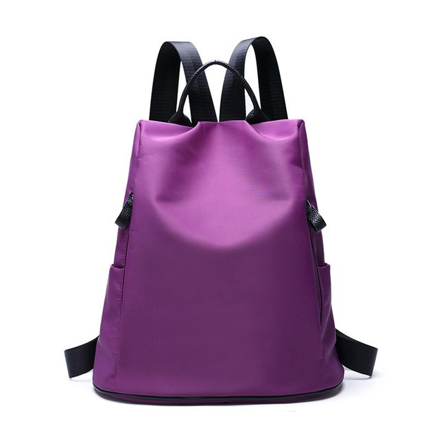 Aliexpress.com : Buy Waterproof Lightweight Nylon Bookbags ...