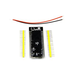Image 2 - pro ESP32 WIFI &  bluetooth board 4MB Flash chip borad with line