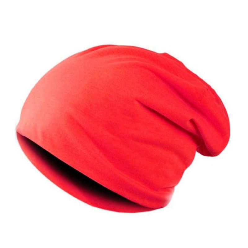 Outdoor Sports Winter Hip Hop Beanies Hat Unisex Warm Knitted Hats For Men Women Crochet Ski Cap Running Caps