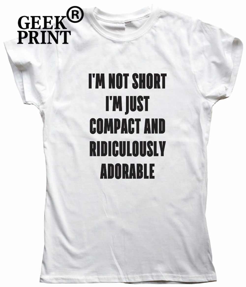 869356b44 Womens Slogan T Shirts | Top Mode Depot