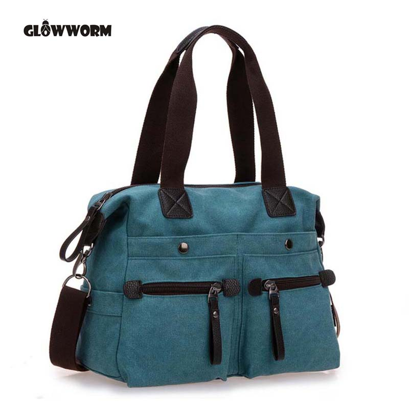 New 2017 Women Bag Canvas Handbags Messenger bags for Women Handbag Shoulder Bags Designer Handbags High Quality bolsa feminina women handbag shoulder bag messenger bag casual colorful canvas crossbody bags for girl student waterproof nylon laptop tote