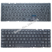 US New English Replace laptop keyboard For ASUS K401L A401 A401L K401 K401LB MP 13K83US 9206