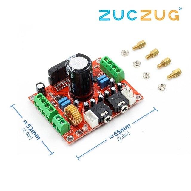 Best Price Fever class TDA7850 power amplifier board 4 channel car power amplifier board 4X50W with BA3121 noise reduction