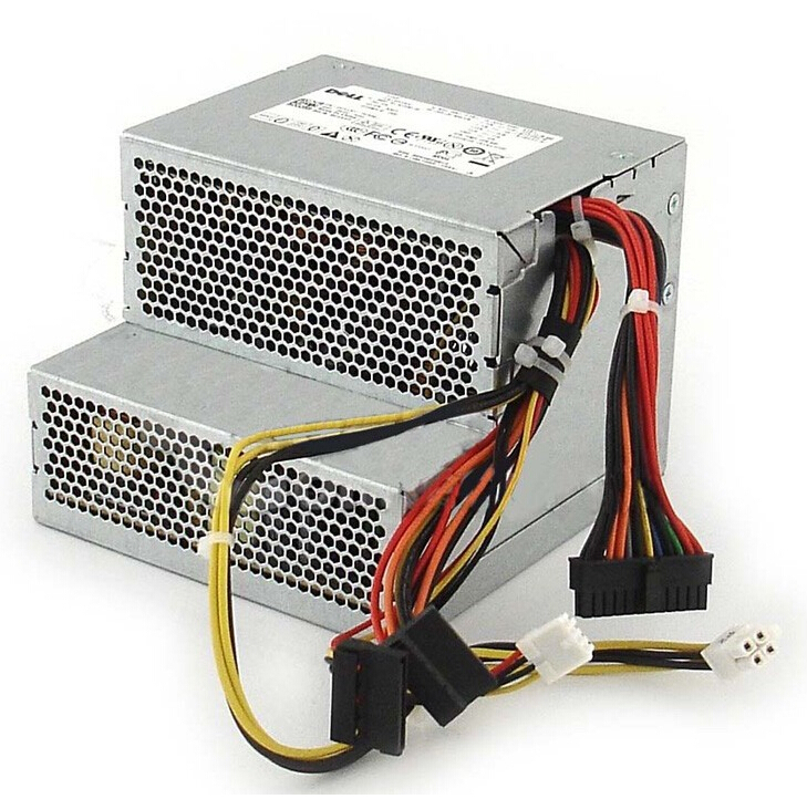 C112T AC255AD 00 for Dell Optiplex 760 780 960 980 Desktop