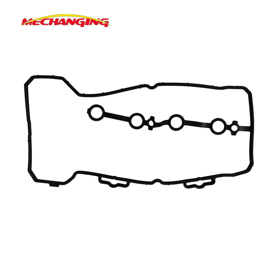 For NISSAN MICRA III (K12) 160 SR HR16DE Rocker Cover