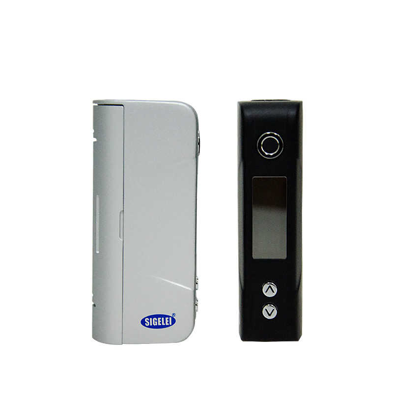 new arrival electronic cigarette Original spark 90w Box Mod Vape elektronik sigara smok 18650 все цены