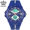 Charming Blue Men Watches Top Brand Luxury 3ATM Waterproof Outdoor Dress Army Military Watch Best Gift Men Watches relogioWS1315