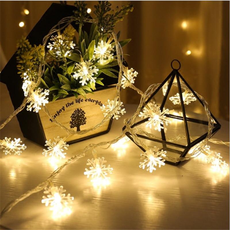 BXLYY sale Christmas Decor 3M Renewal Christmas Light ...