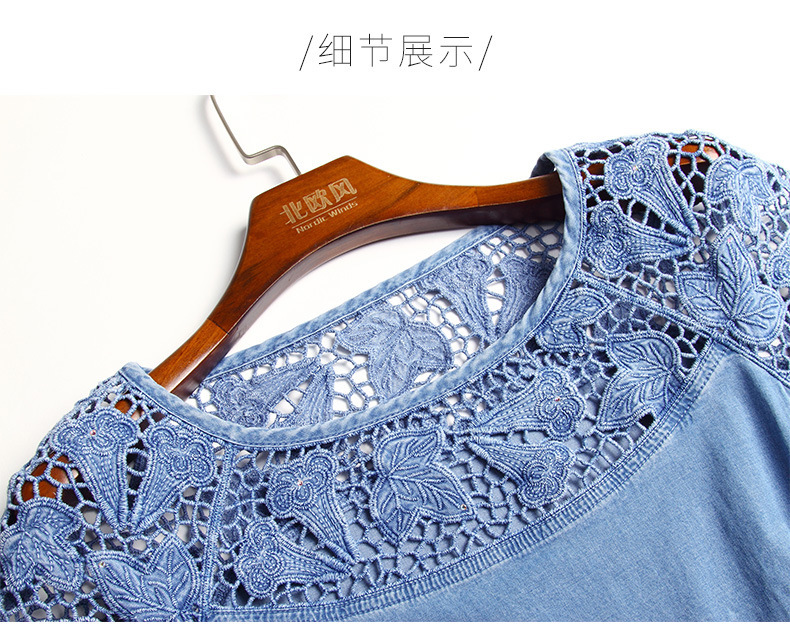 embroidery USD women's NW17B1040 11