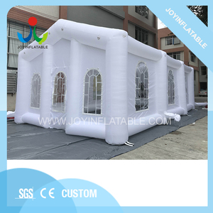Giant Outdoor Inflatable Tent