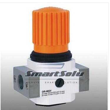 Pressure Regulator Combination;OR-MINI Type;1/4 Port Size; Regulator pressure regulator combination or mini type 1 4 port size regulator