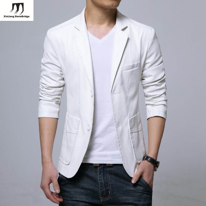 Be cool and confident in a White Blazer, Men's White Blazer, Women's White Blazer and Juniors White Blazer from Macy's.