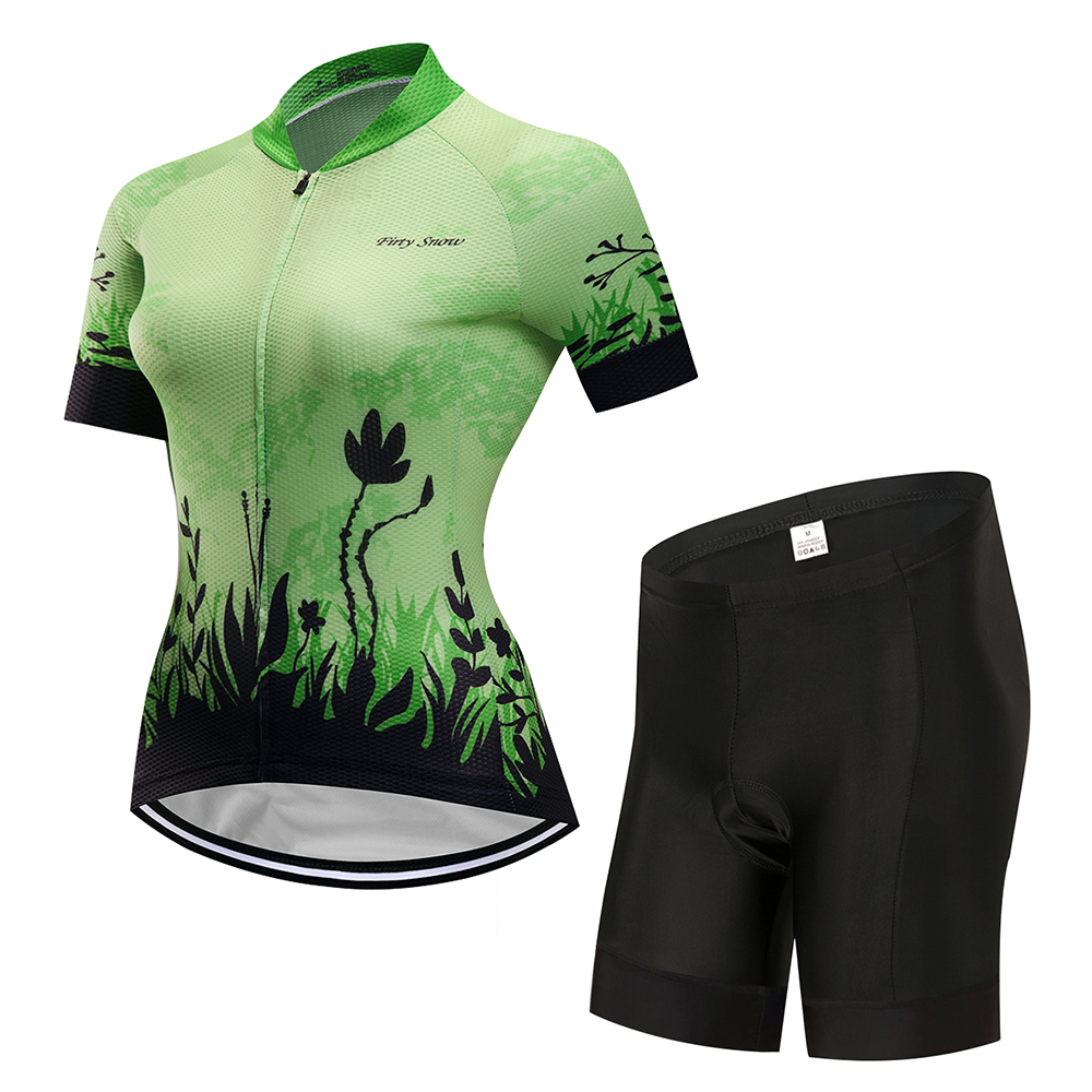 2019 Summer cycling jersey set womans bib pants gel pad bike clothes suit mtb maillot bicycle clothing kit sports wear uniforme2019 Summer cycling jersey set womans bib pants gel pad bike clothes suit mtb maillot bicycle clothing kit sports wear uniforme