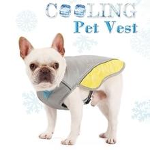 Summer Cooling Vest