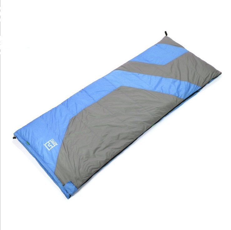Camping & Hiking Back To Search Resultssports & Entertainment Useful Autumn And Winter Outdoor Single Stitching Sleeping Bag Ultra Light Thick At6102 Comfortable And Easy To Wear