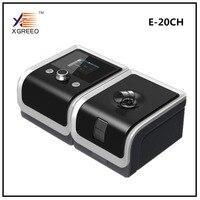 BMC XGREEO GII CPAP Machine E 20CH Respirator for Sleep Apnea OSAHS OSAS Snoring People W/ Free Nasal Mask Headgear Tube Bag