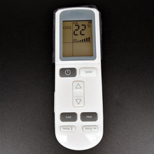 New Original AC Remote YKR-L/401E For AUX WHIRLPOOLL Air Conditioner Air Conditioning Remote Control цена и фото