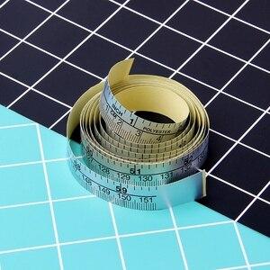Image 5 - 151 ซม.กาววัดเทปไวนิลไม้บรรทัดสำหรับสติกเกอร์จักรเย็บผ้า