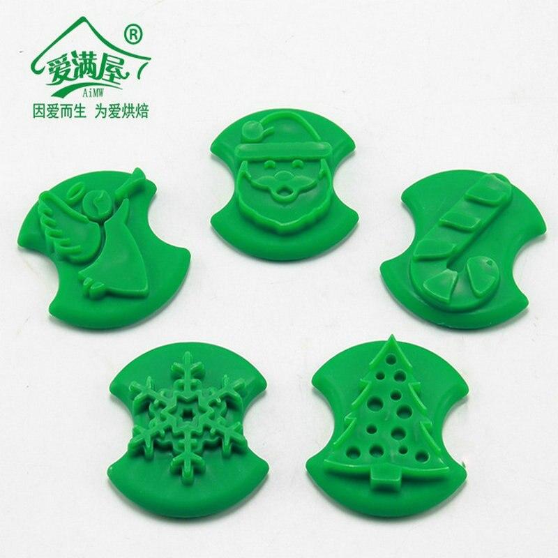Online Get Cheap Cookie Stamp Cutter Christmas -Aliexpress.com ...