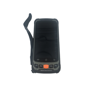 Image 5 - 4.7 Inch RAM 2GB ROM 16GB 1D Barcode Handheld Terminal  Scanner keys  function keys BT4.0 Smart Terminal