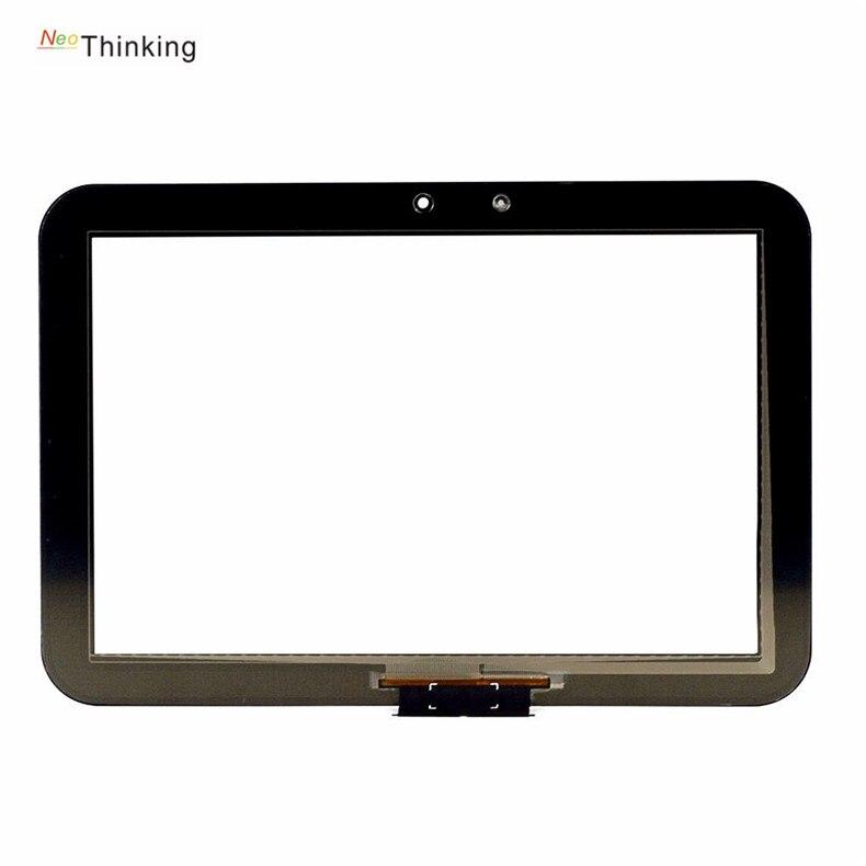 NeoThinking Tactile Pour Toshiba AT10 AT10-A Tablet Écran Tactile Digitizer Verre Remplacement livraison gratuite