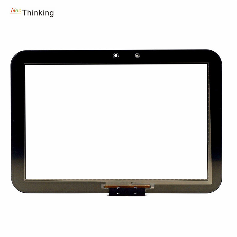 NeoThinking Touch For Toshiba AT10 AT10 A Tablet Touch Screen Digitizer Glass Replacement free shipping