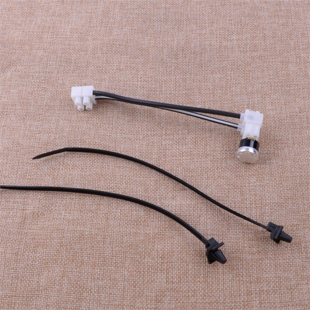 Ap4423189 Dishwasher Bimetal Thermal Fuse Link Repair Kit Replaces W10258275 Fit For Whirlpool