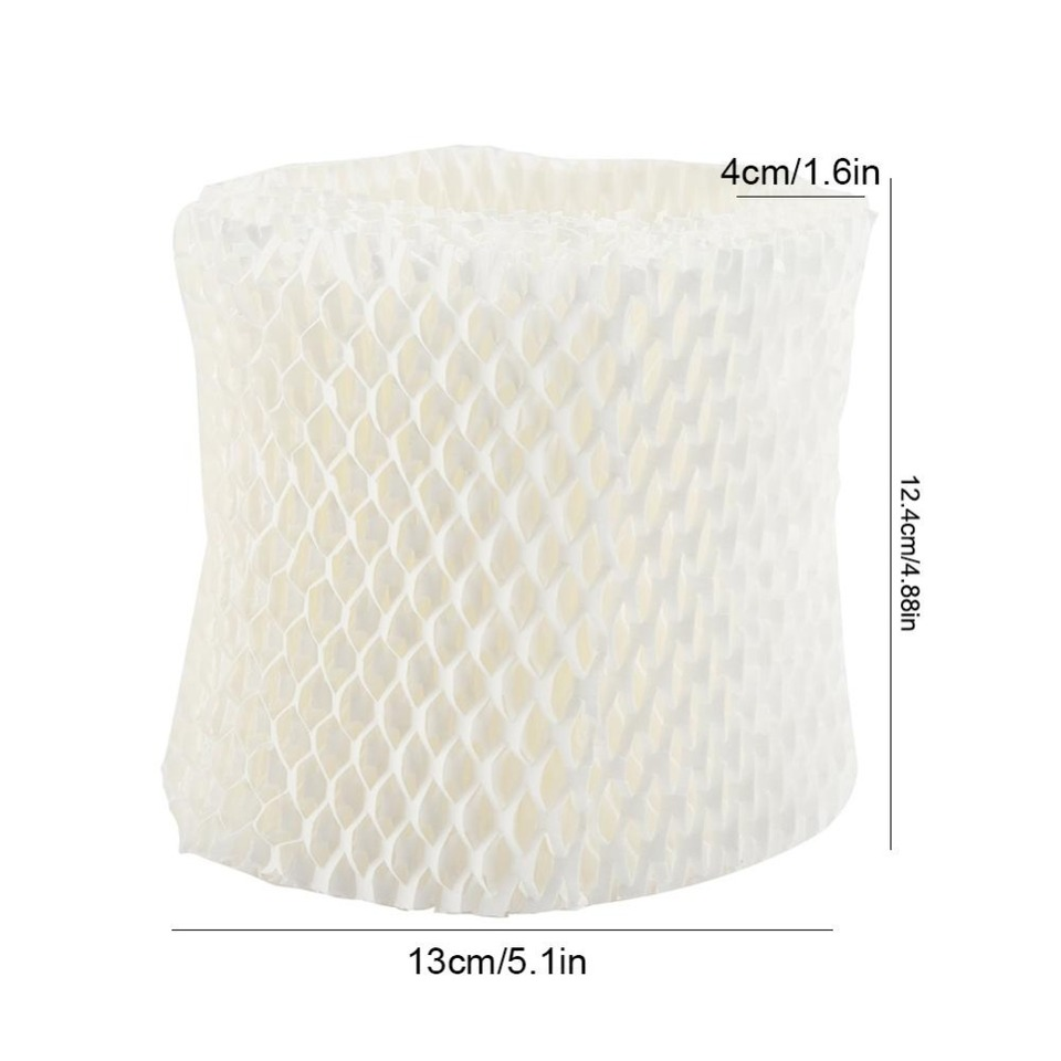 5x Ersatzfilter für Philips Luftbefeuchter HU4801 HU4802 HU4803