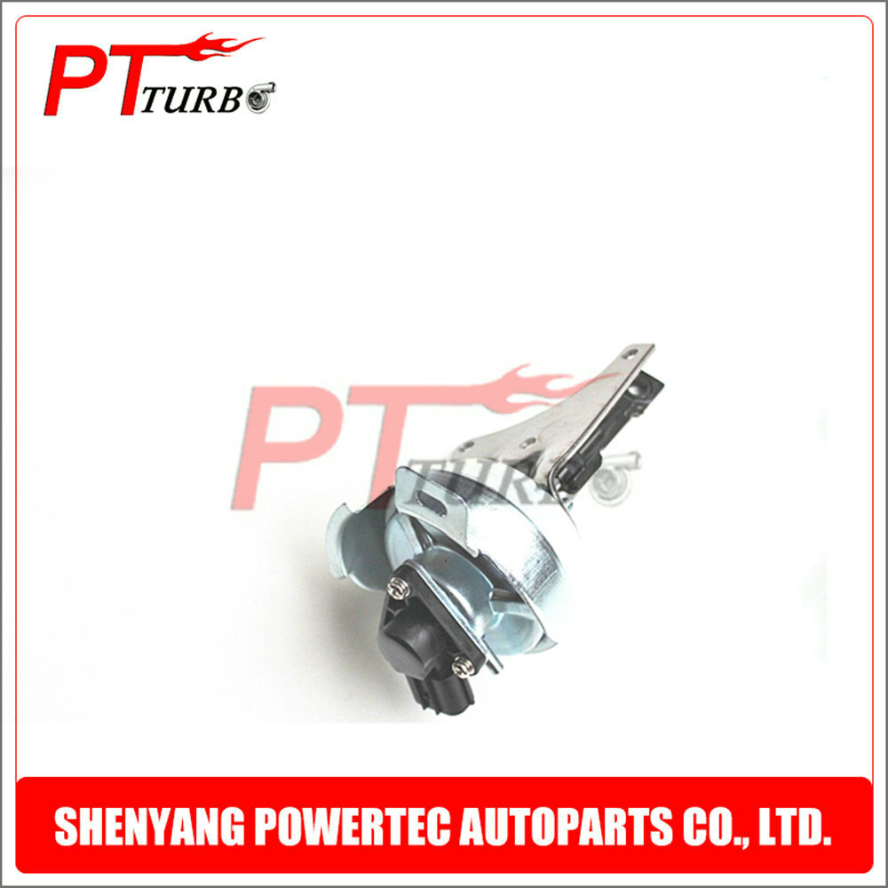 756047 Turbine Vacuum Actuator 0375K8 for <font><b>Peugeot</b></font> 307 <font><b>407</b></font> <font><b>2.0</b></font> <font><b>HDi</b></font> 136HP 100Kw DW10BTED4 753556 Turbocharger Wastegate Actuator image
