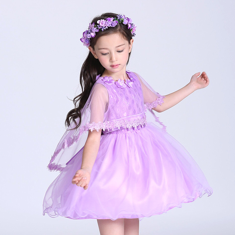 Popular Infant Girls Formal Dresses-Buy Cheap Infant Girls Formal ...