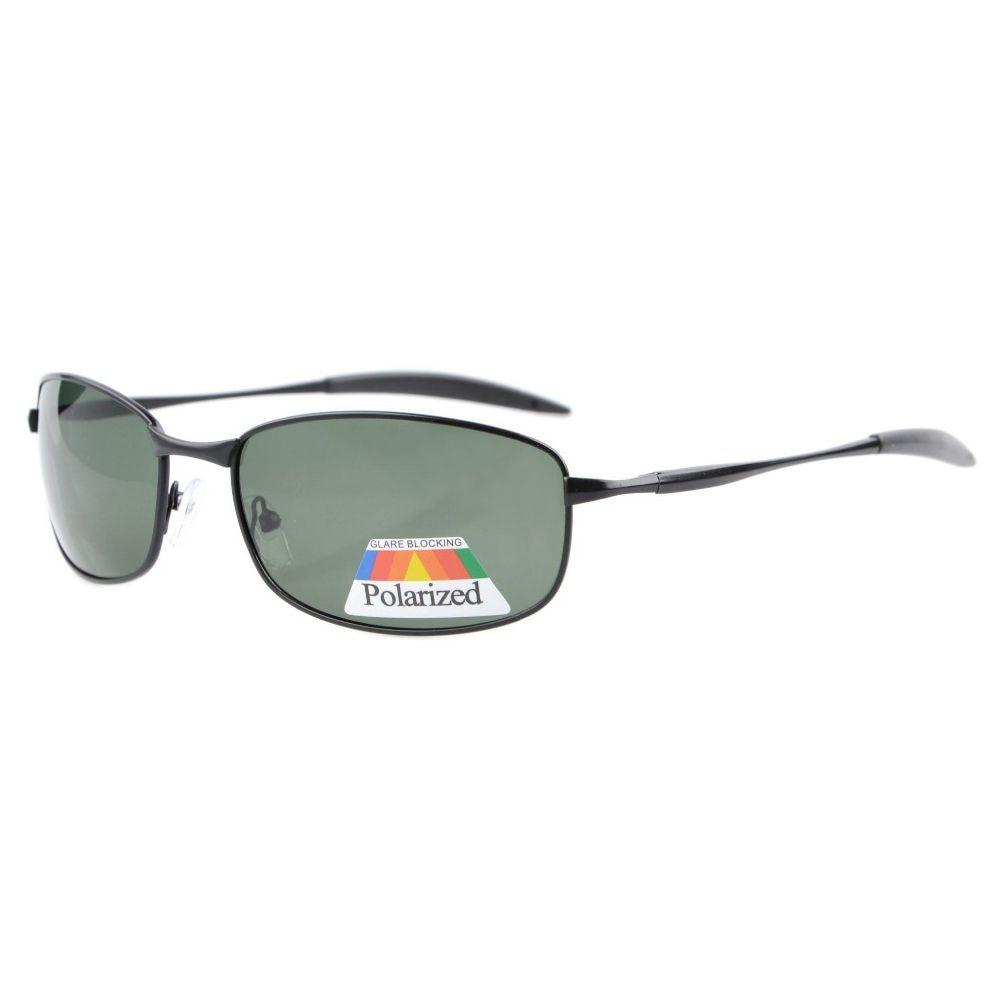cb7becc0e S15006 Polarized eyekepper metal Marcos polarizadas al aire libre Gafas de  sol