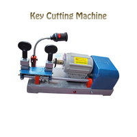 Multi fuctional Key copy Machine Key Cutter BW 9 Key Duplicating Machine 220v/50hz