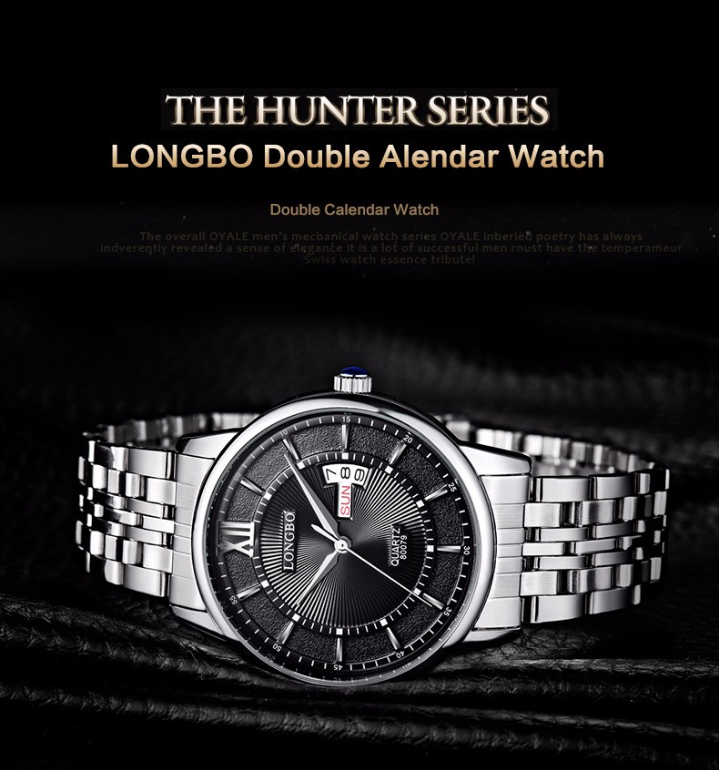 Branded Couple Watches