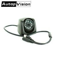 781A 20PCS/lot AHD Camara Backup Camera Waterproof 1080P High Definition Wide Viewing Angle Parking Camera CMOS Truck Car Bus