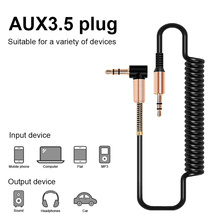 Aux Cable 3.5mm Audio Jack Speaker Male to Car Cord for JBL Headphone iphone Samsung AUX