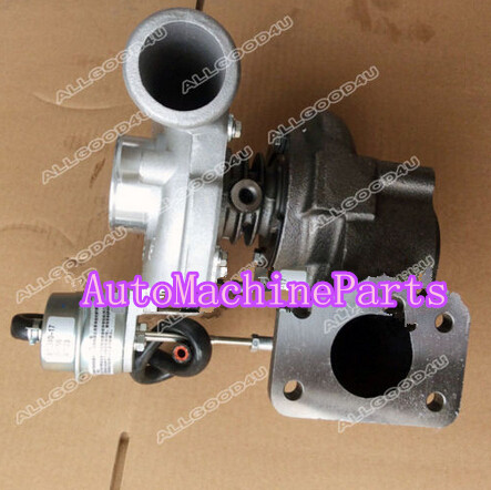 New Turbo GT2052S Turbocharger 2674A435 for T4.40 4.0 Engine