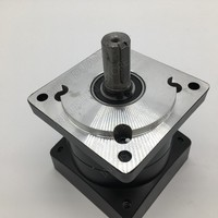 Planetary Gearbox Ratio 3 4 5 6 8 :1 Nema34 86mm 3000rpm Speed Reducer Shaft 14mm Carbon steel Gear for Stepper Motor