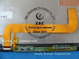 Image 2 - Оригинальный ЖК дисплей 11,6 дюйма и дигитайзер сенсорного экрана для SONY SVT112A2WL SVT112A2WM SVT112A2WP SVT112A2WT