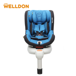 Welldon Child Car Safety Child Safety Seats 0 To 4 Years Old Baby Car Safety Seat Head Protection 3C ECE Certification
