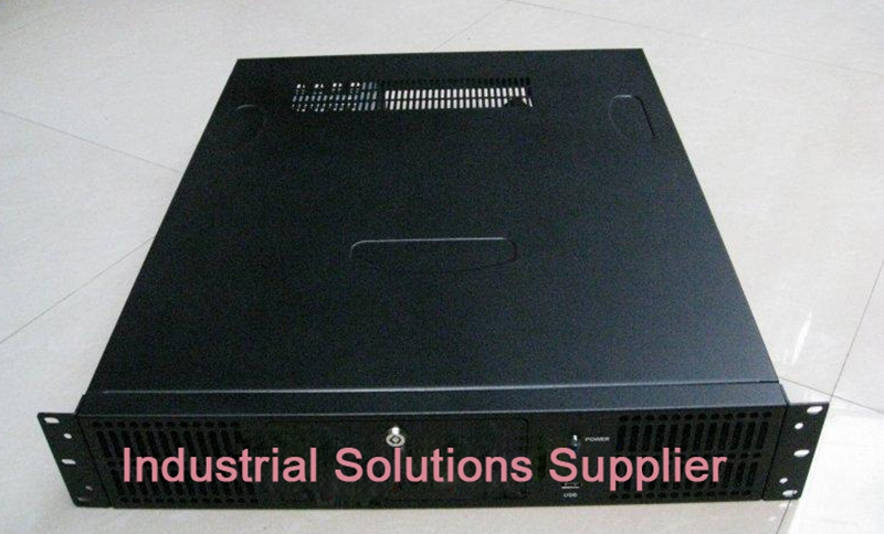 NEW 530 2u server pc computer case new