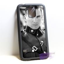 Ralph Fiennes 3 fashion cell phone case cover for samsung galaxy S3 S4 S5 S6 edge S7 edge Note 3 4 5 #L1161