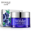 Blueberry Wonder Anti Wrinkle Sleep Mask Facial Mask Face Care Acne Treatment Whitening Cream Skin Care Firming Moisturizing