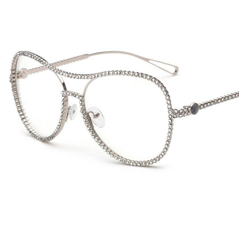 2016 personalidad incrustaciones de diamantes perla anti radiación ...