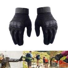Mooreaxe мотоциклетные перчатки с твердыми костяшками Нескользящие дышащие Tatical военные Пейнтбол страйкбол защитные перчатки Байкер и водитель
